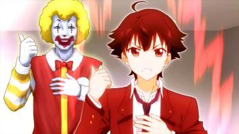 Fall Anime 2015 Weeks7