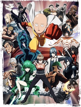 One Punch Man- Saitama's Zero Sum Game