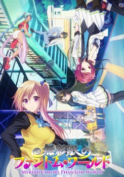 Musaigen no Phantom World- Bait and Switch with only the Bait