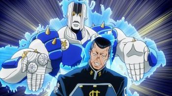 Jojo's Bizarre Adventure Part 4- Diamond is Unbreakable Episode 3: The NijimuraBrothers