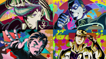 Jojo's Bizarre Adventure Part 4- Diamond is Unbreakable Episode 1-2: Fridays are Great Again