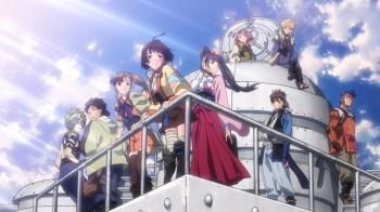 Spring Anime 2016 Week6