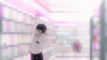 Spring Anime 2016 Week9