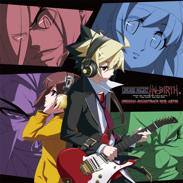 UNDER_NIGHT_IN-BIRTH_ORIGINAL_SOUNDTRACK_SIDE-ABYSS_(Cover)