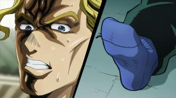 Jojo's Bizarre Adventure Part 4- Diamond is Unbreakable Episode 24- Kira's Day