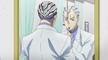 Jojo's Bizarre Adventure Part 4- Diamond is Unbreakable Episode 35- Return to Order