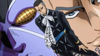 Jojo's Bizarre Adventure Part 4- Diamond is Unbreakable Episode 32- Build Up for the End