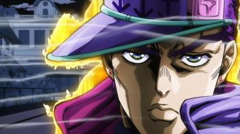 Jojo's Bizarre Adventure Part 4- Diamond is Unbreakable Episode 39- Goodbye Morioh