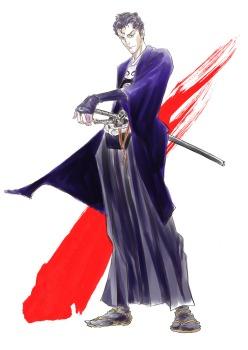 Onihei- The Man, theLegend