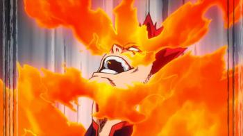 Boku no Hero Academia Episodes 23: SHOUTOOOOOOOOOOOOOOOOOOOO