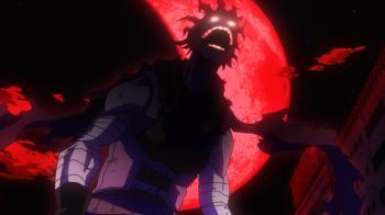 Boku no Hero Academia Episodes 30- StandingTall