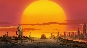 Megalo Box- Episode 4: The Climb