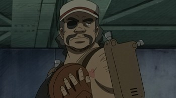 Megalo Box- Episode 3: The Base of the Mountain