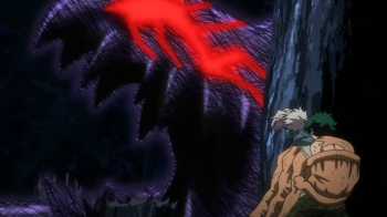 Boku no Hero Academia Episode 44- MissionComplete