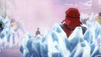 Boku no Hero Academia Episode 55&56- SplitUp